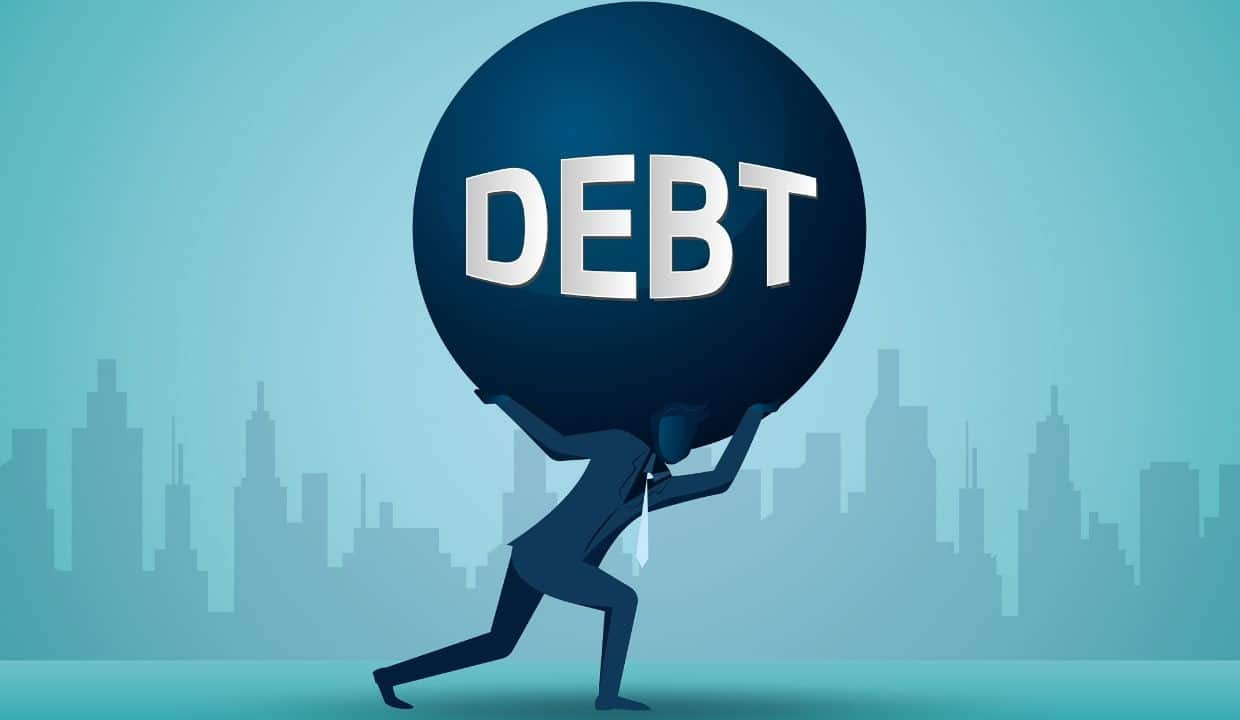 Restructure the Debt Payment due to Covid-19