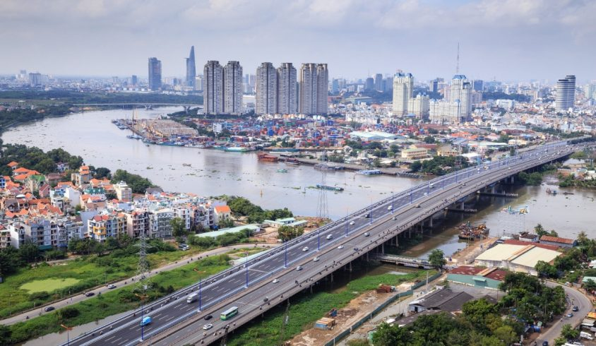 Benefits of Investors to Set-up Business in Ho Chi Minh City | ANT