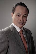 Consultant in Vietnam