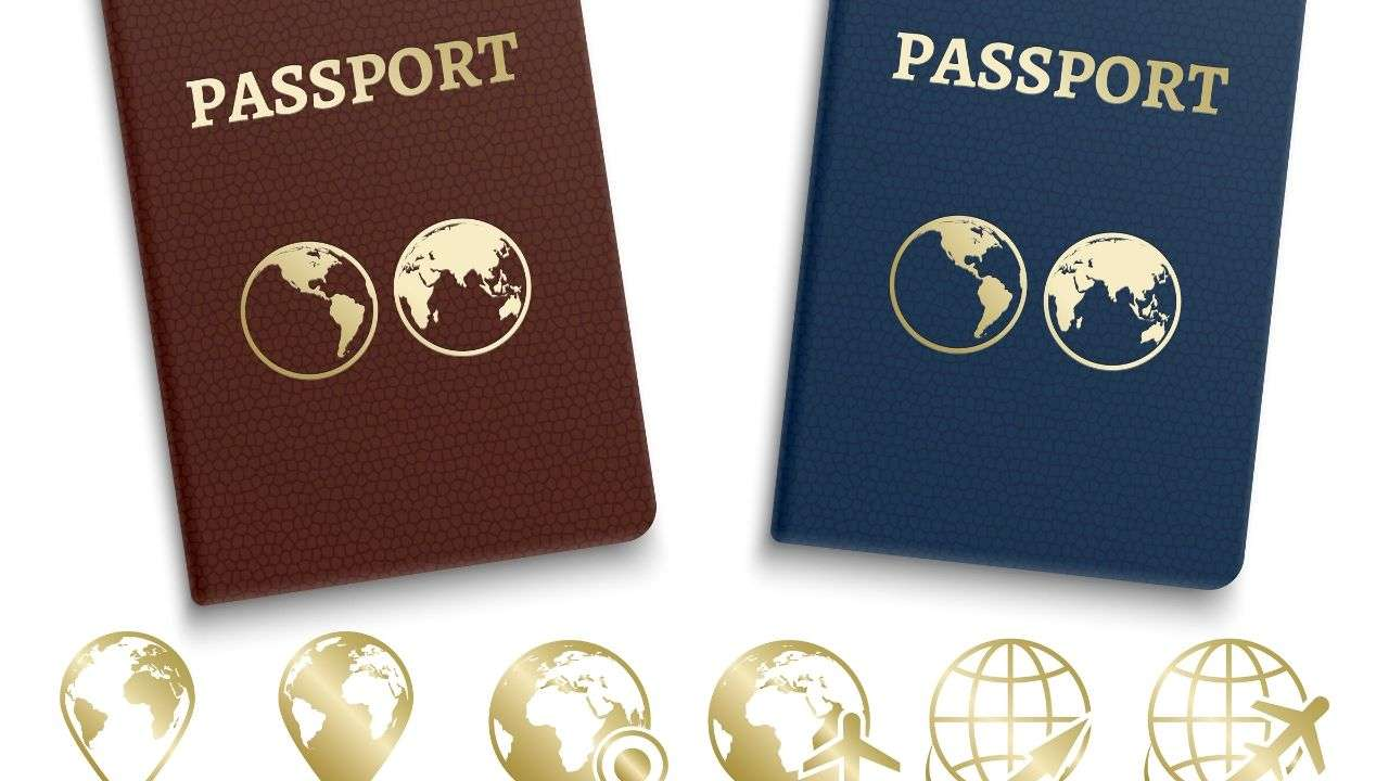 Vietnam Temporary Residence Card for Foreigner